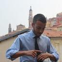 Tommaso Marro