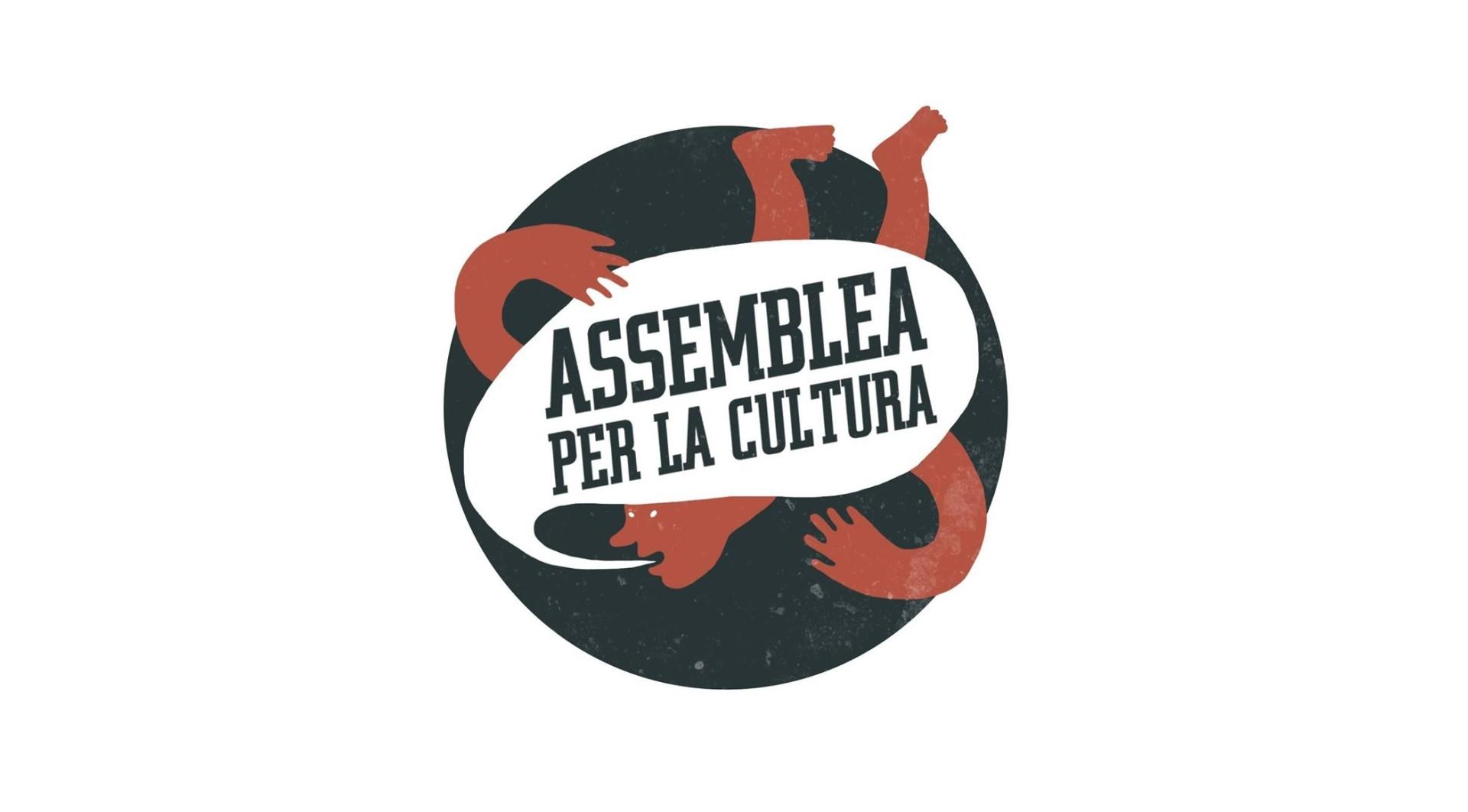 logo assemblea cultura