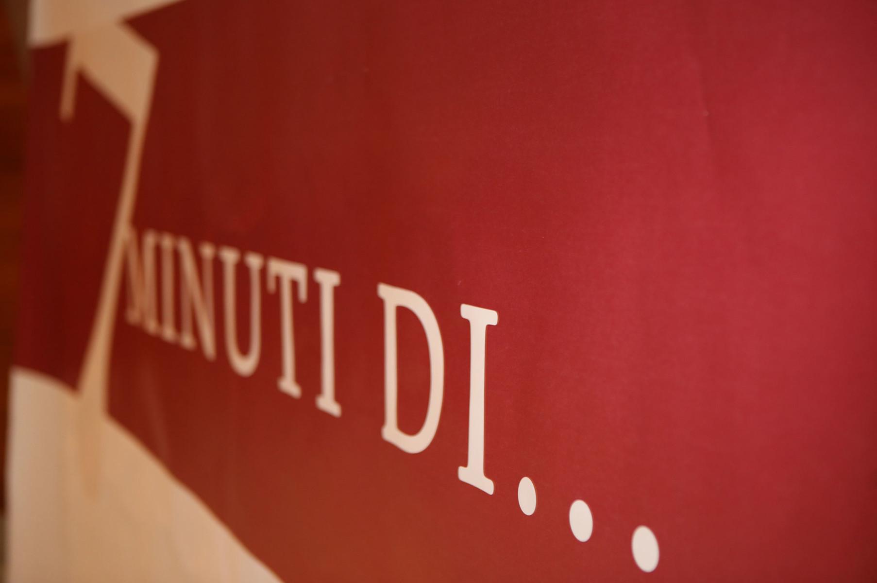 7 Minuti di, Evento 1000Miglia Provincia di Cuneo