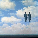 Renè Magritte -The infinite recognition
