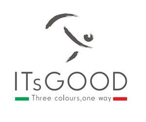 It's good. Three colours, one way