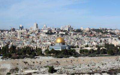 Israele e Palestina, le radici del conflitto