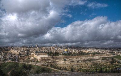 Le guerre Arabo-Israeliane