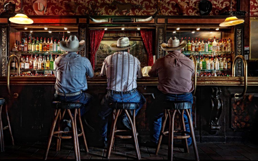 Quattro chiacchiere da bar