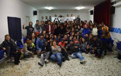 QUANDO L'INTEGRAZIONE DIVENTA ARTE La prima serata di Arte Migrante a Cuneo