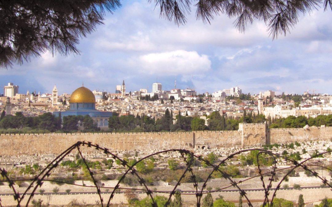 Le guerre Arabo-Israeliane (PARTE II): un conflitto senza fine
