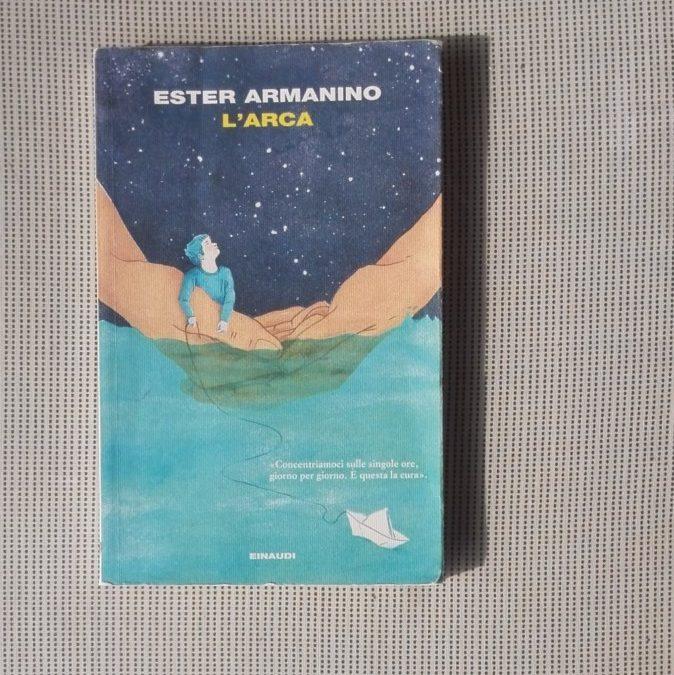 """""""L'arca"""" di Ester Armanino"""