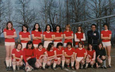 Quando Cuneo scoprì il calcio femminile: storie di pionieri e leggende