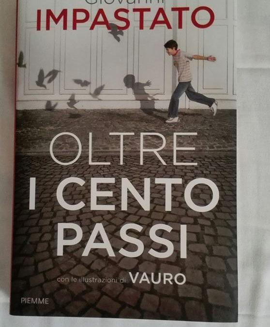 """Oltre i cento passi"""" di Giovanni Impastato - 1000miglia"""