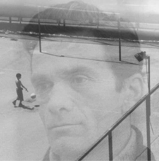 42 anni senza Pier Paolo Pasolini: il calcio come lotta e piacere