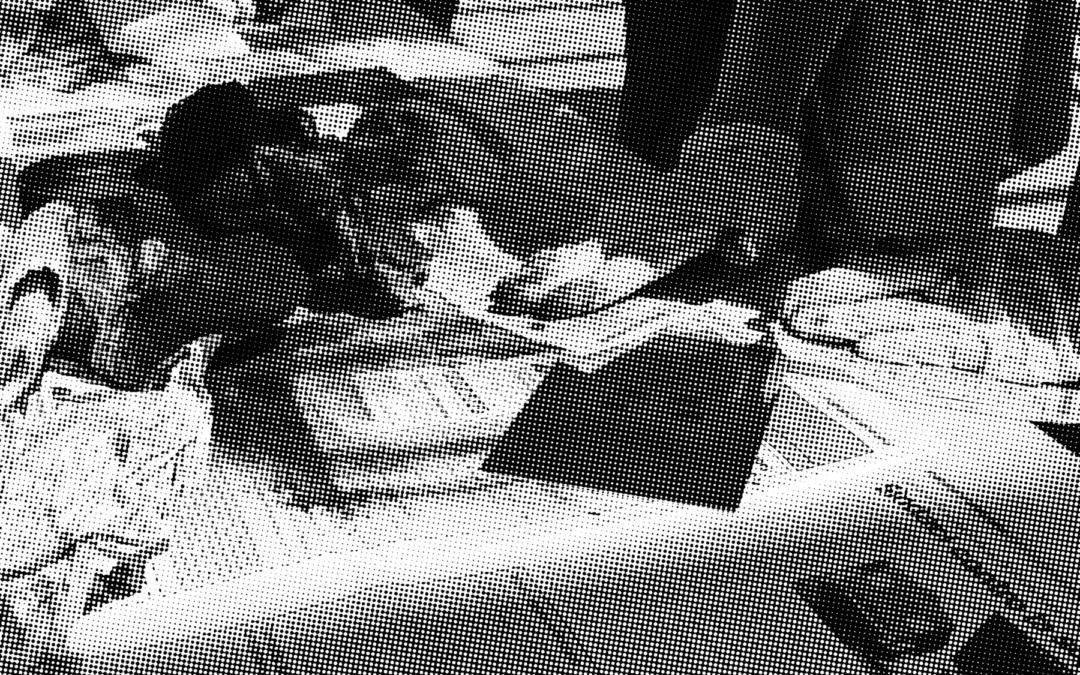 IO STO NEL MONDO: Il reportage degli stampatori