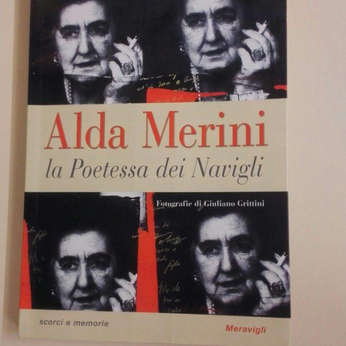 """""""Alda Merini, la poetessa dei Navigli"""" di Aldo Colonnello – Recensione"""
