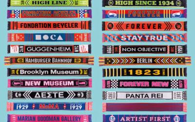 Art Ultras – Museum League by Cattelan