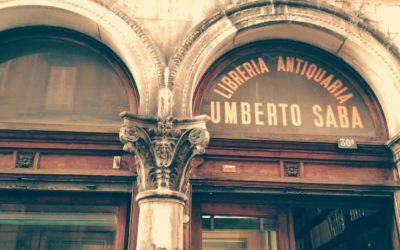 Intervista a Mario Cerne, proprietario della libreria Umberto Saba