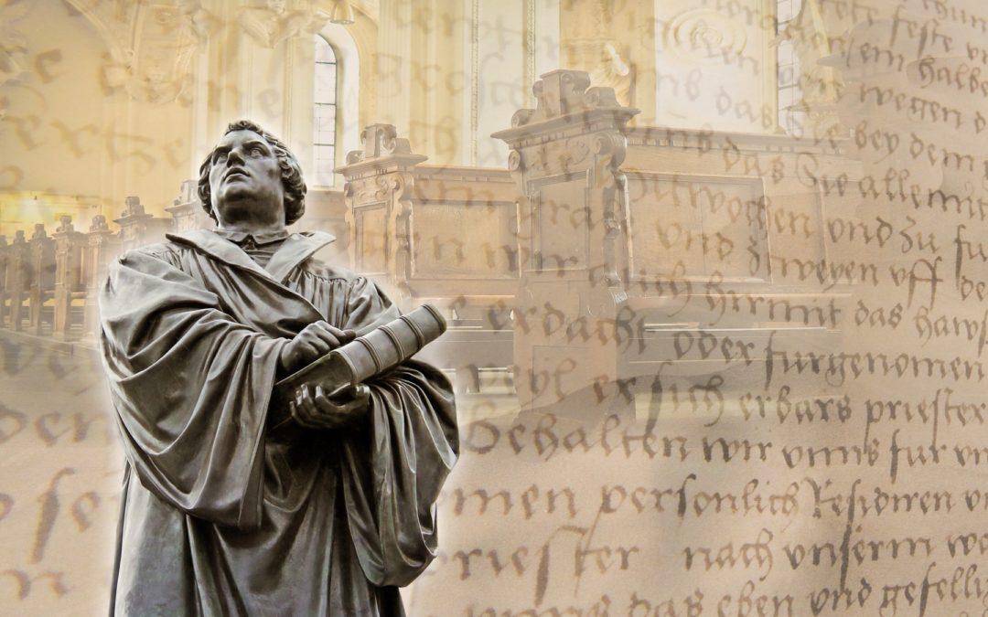 Lutero, Calvino e le radici del capitalismo