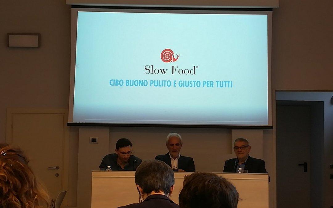 Photogallery incontro Gigi Padovani e Silvio Barbero