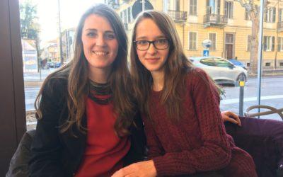 Intervista a Chiara Gribaudo