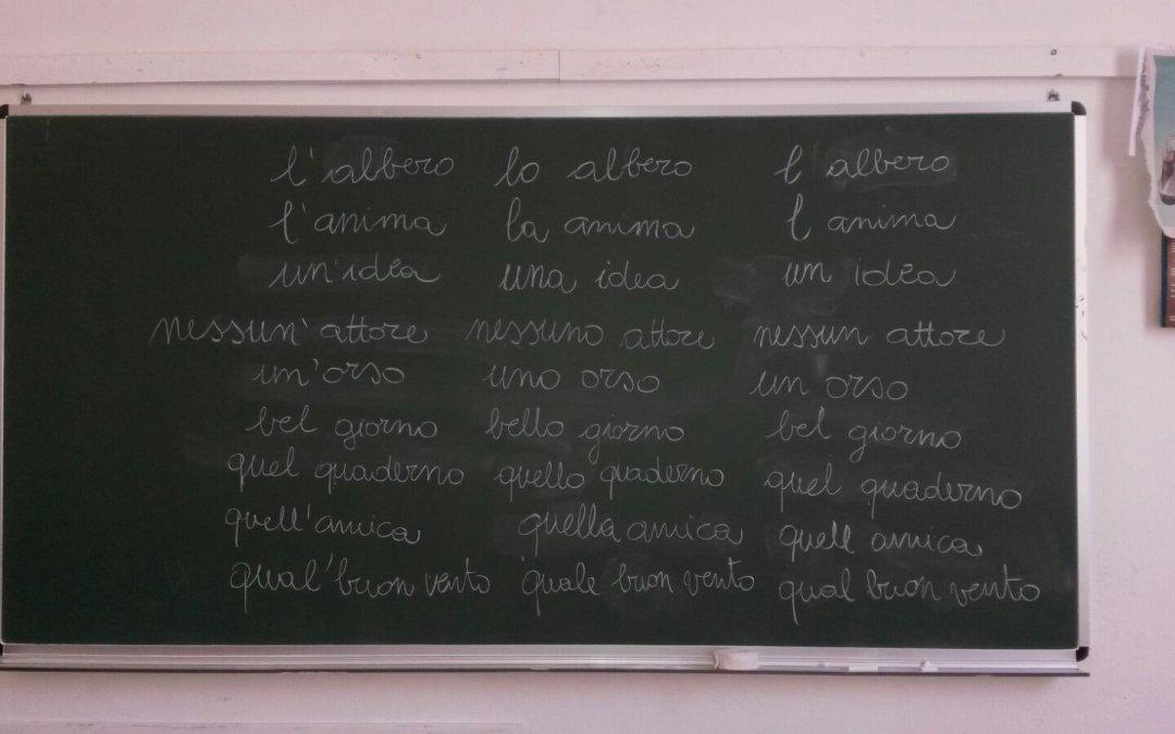 «Chiamo uomo chi è padrone della sua lingua»: da Don Milani alla scuola di oggi