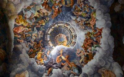 Giuliano l'Apostata: ritorno al politeismo