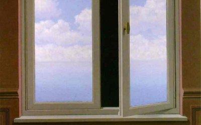 Finestra sul cielo // Viaggio 03