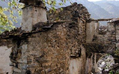 Tra i resti di Narbona
