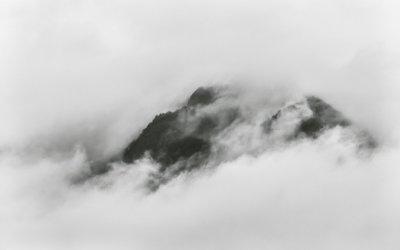 Viaggio nella nebbia