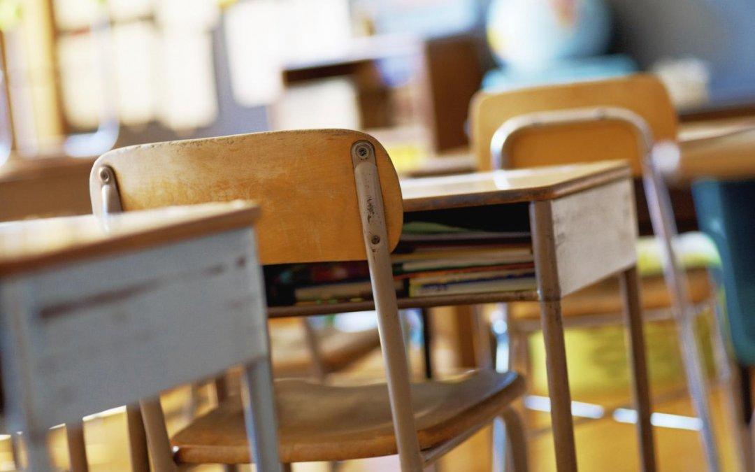 L'ora di educazione umana – prima parte