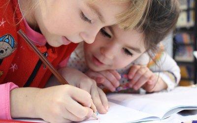 Cinque dialoghi da bambini per affacciarci al 2019