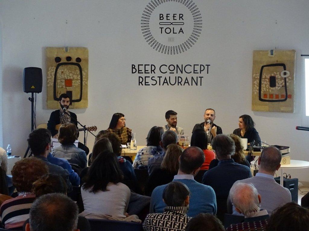 """Caffè Letterario 2019 """"La parola alla penna"""" – seconda edizione"""