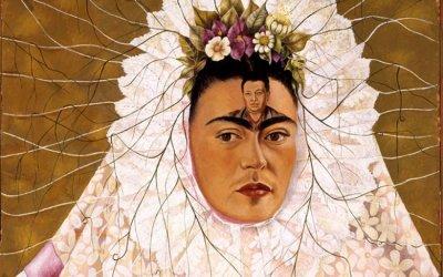 Frida: che cosa si nasconde dietro l'icona?