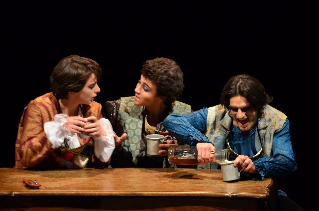 Hatikva – speranza (TIB Teatro In Bottiglia)