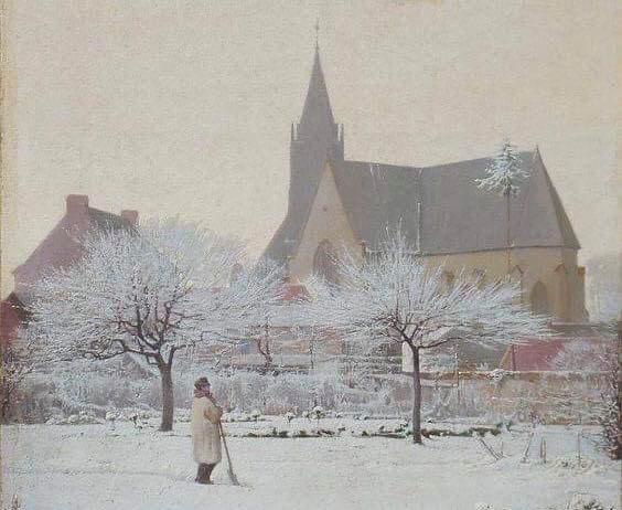 La magia invernale dei racconti svedesi