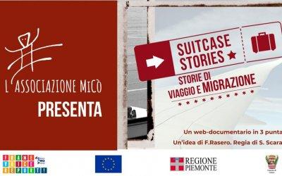 In Cuneo e provincia arrivano le proiezioni di SUITCASE STORIES – Storie di viaggio e migrazione: intervista con l'Associazione MiCò