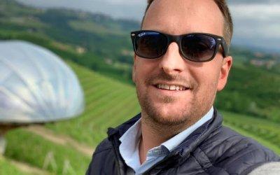 """Intervista a Luca Fasano (Valverbe). """"Il territorio è un'erboristeria a cielo aperto e ci offre grandi opportunità"""""""