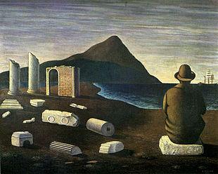 Arturo Nathan ed il mare della solitudine