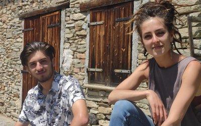 Waiting for ROSBettola: intervista a Edith e Leo Gastinelli, gestori del nuovo locale che aprirà a Rosbella