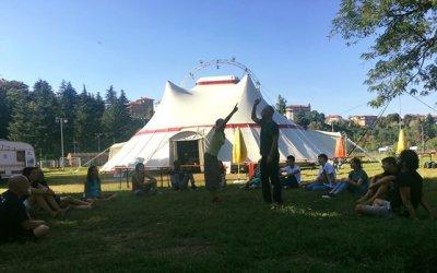 Laboratorio di teatro dell'oppresso a Cuneo: rivivere un'oppressione, cercare soluzioni condivise e…divertirsi insieme!