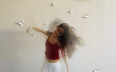 Danza e consapevolezza: intervista ad Elena Rizzo