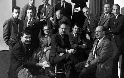 Pollock e Rothko: il Gesto e il Respiro