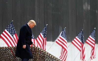 L'impeachment di Donald Trump